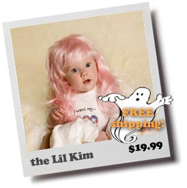 The Lil Kim