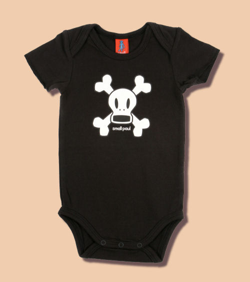 Skurvy Infant Onesie