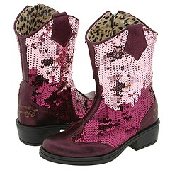Roberto Cavalli Disco Tex Texana Boots