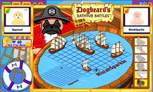Dogbeard's Bathtub Battles
