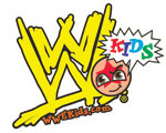WWE logo