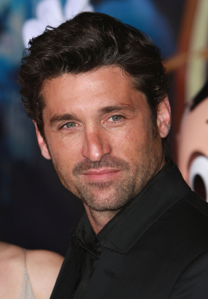 Dr. McDreamy, I could use some mouth-to-mouth resuscitation! Stat!