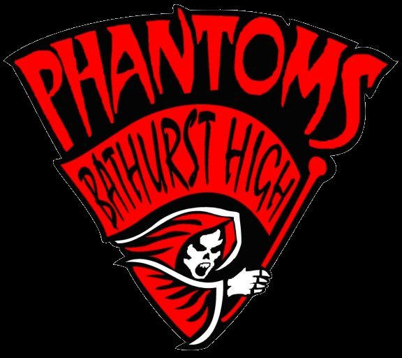 Bathurst High Phantoms
