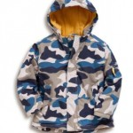 Boden Fleece Lined Anorak