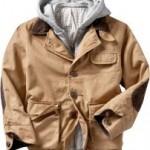 Gap Hoodie barn jacket