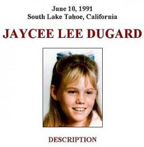 Jaycee Lee Dugard