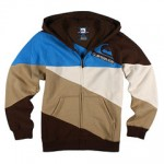 Quiksilver Kids Crosstown Fleece