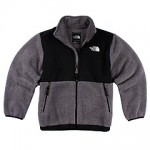 The North Face Kids Recycled Denali Jacket