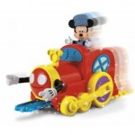 Fisher Price Mickey's Magic Choo Choo