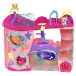Littlest Pet Shop Pet Adoption Center