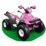 Peg Perego Polaris Trail Princess
