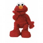 Fisher Price Elmo Live Encore