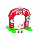 Fisher-Price Laugh & Learn Learning Farm
