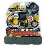 Nanovor Nanoscope Digital Collectible Game