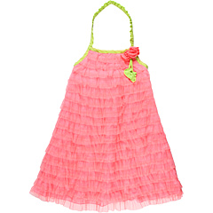 Kate Mack Copacabana Dress (Little Kids)