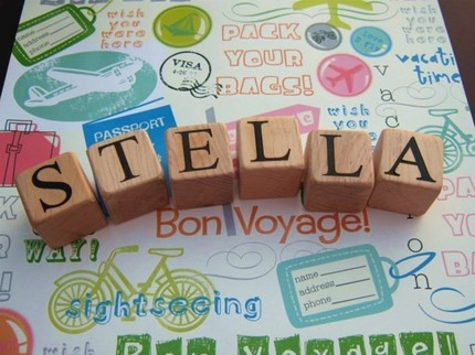 Personalized blocks