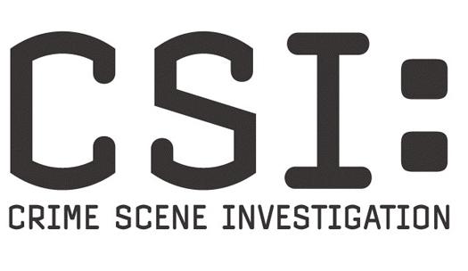 CSI-Crime-Scene-Investigation-Logo