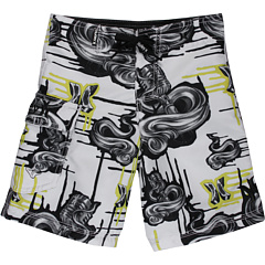 Hurley Kids Mic Wave Boardshort (Little Kids)