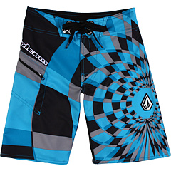 Volcom Kids Dingo 2 Mod Boardshort (Big Kids)